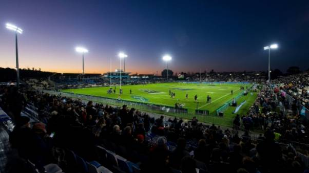 Rugby Championship: les All Blacks maîtrisent une Argentine coriace