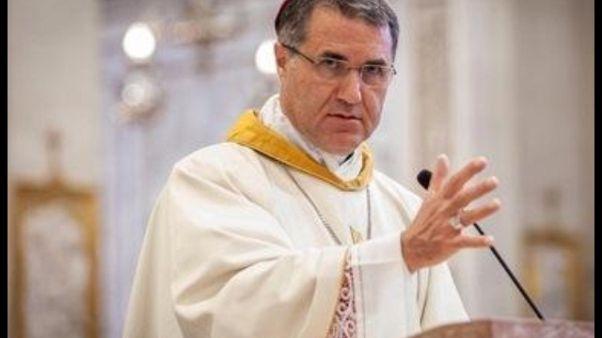 Vescovo Palermo, noi i predoni Africa