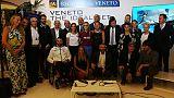 Etica e sport, premio a Minervini