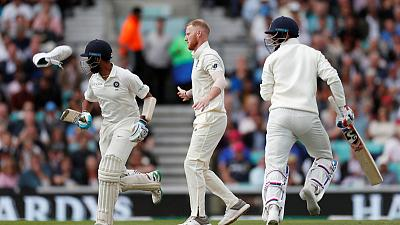 India start cautiously after Buttler leads England fightback