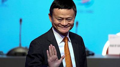 Jack Ma to remain Alibaba executive chairman, reveal succession plan next week - SCMP citing spokesman