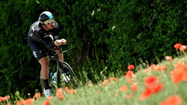 Tour de Grande-Bretagne: Stannard en costaud, Alaphilippe encore plus près de la victoire finale