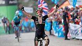 Vuelta: show Yates, tappa e maglia rossa