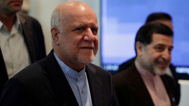 إيران تقول سترد قيمة استثمارات توتال بعد تشغيل المرحلة 11 من بارس الجنوبي