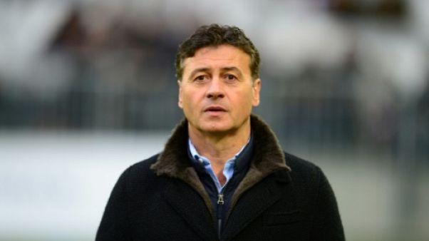 Top 14: le président de Bordeaux-Bègles porte réclamation après la blessure de Reilhac