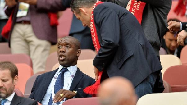Seedorf esordio flop come ct del Camerun