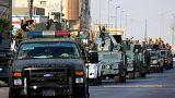 مسؤولون عراقيون يرفعون حظر التجول في البصرة