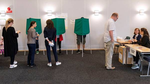 Anti-immigration party set for election gains as Sweden swings right