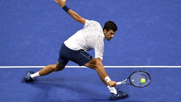 Djokovic and Del Potro set for big clash of styles in U.S. Open final