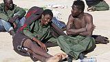 مفوضية اللاجئين تقول إن منشأة بطرابلس جاهزة لمساعدة لاجئين في ليبيا