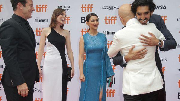 حفاوة بالغة بفيلم (فندق مومباي) في مهرجان تورونتو السينمائي