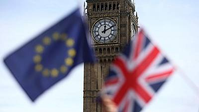 Trade unions could support second Brexit vote if deal hurts workers - TUC
