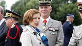 وزيرة الدفاع: فرنسا تنفق 3.6 مليار يورو لتجديد أقمار صناعية عسكرية