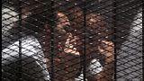 U.N. rights boss Bachelet urges Egypt to overturn mass death sentences