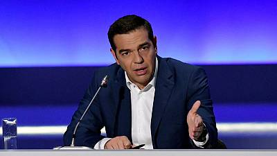 Greece says fiscal success means pension cuts, tax hikes not needed