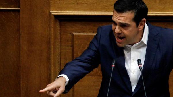 رئيس الوزراء: اليونان لديها سيولة كافية