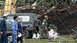 Japon/séisme : nouveau bilan de 42 morts, le Premier ministre visite les régions touchées