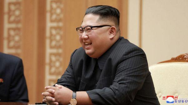 كيم جونج أون للمبعوث الصيني: كوريا الشمالية متمسكة بالاتفاق مع أمريكا