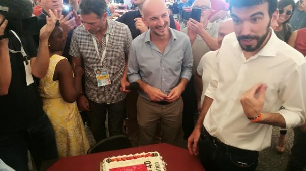 Pd: Martina festeggia 40 anni a festa