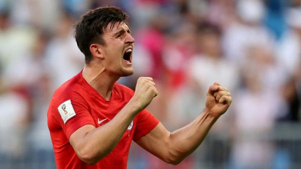 Leicester's Maguire signs new five-year contract