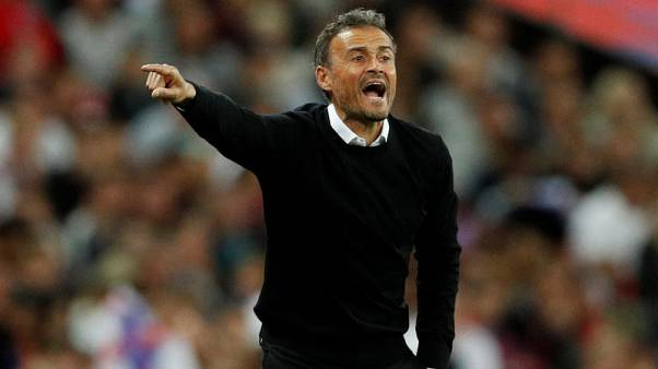 Direct Spain have new identity after Luis Enrique makeover