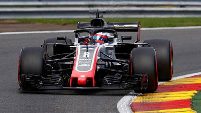 Haas will not be distracted by 'gamesmanship', says Steiner