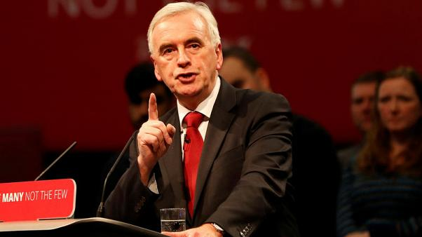 Labour will make companies set up 'ownership funds' - Observer