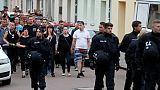L'extrême droite dans la rue, l'Allemagne redoute un nouveau Chemnitz