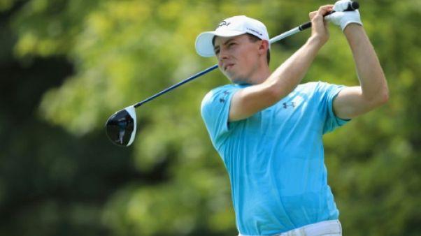Golf: Fitzpatrick conserve son titre, Lorenzo-Vera 3e