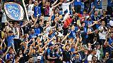 """Equipe de France: Tifo, étoiles et """"Benjamin Pavard"""" pour le retour des Bleus au stade de France"""