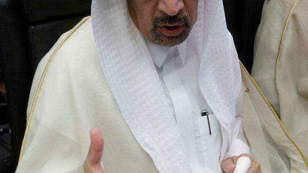 مصدر أمريكي: وزيرا الطاقة الأمريكي والسعودي يلتقيان في واشنطن الاثنين