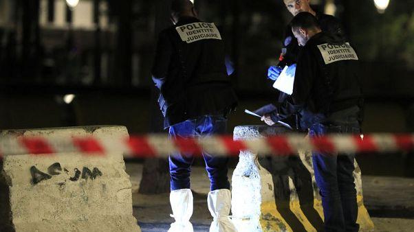 اعتقال رجل بعد إصابة سبعة في هجوم بسكين في باريس