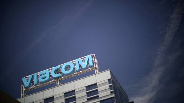 Viacom shares could rise even without a CBS merger - Barron's