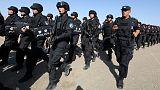 """تقرير حقوقي: مسلمو الصين ضحية اعتقالات وقيود على حرية العبادة ومحاولات """"تلقين سياسي"""""""