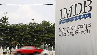 Singapore to return $11 million in 1MDB-linked funds to Malaysia