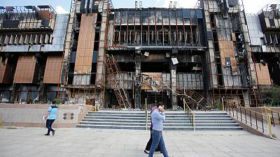 Mosul reconstruction to give UNESCO window to revive fortunes