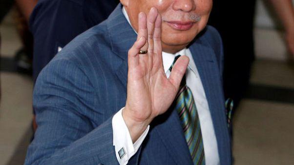 سنغافورة ستعيد 11 مليون دولار من الأموال المرتبطة بصندوق (1إم.دي.بي) لماليزيا