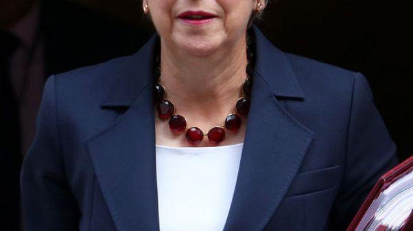 وزير سابق: 80 نائبا من حزب ماي يعارضون خطتها للخروج من الاتحاد الأوروبي