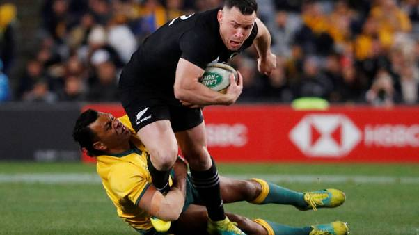 Australia's Beale says has work to do in pivotal position