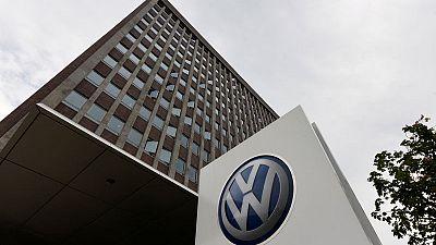 VW investors seek $11 billion damages over dieselgate scandal