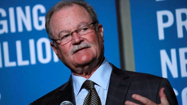 After its near-death, AIG CEO plots revival by returning to basics