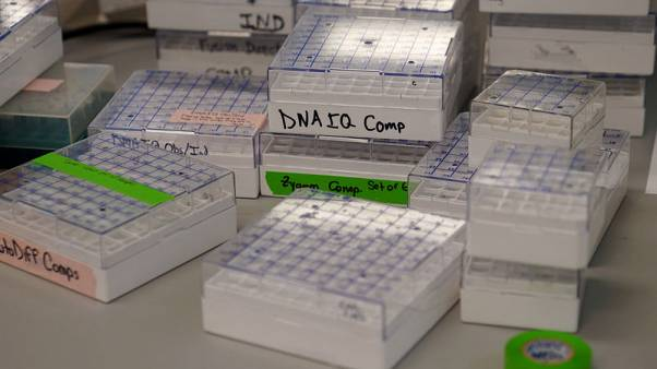 For families of some 9/11 victims, new DNA tools reopen old wounds