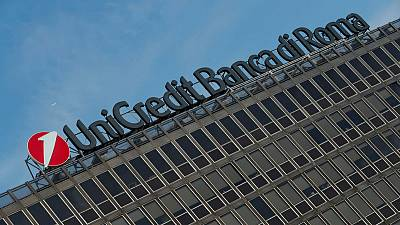 UniCredit minded not to exit Mediobanca pact in Sept - sources