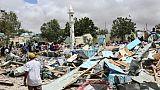Somalie: au moins 6 morts dans un attentat à la voiture piégée à Mogadiscio