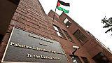 Trump punit les Palestiniens en fermant leur mission à Washington
