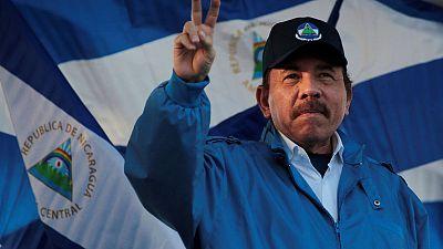 Nicaragua's Ortega ready to meet Trump despite U.S. threat