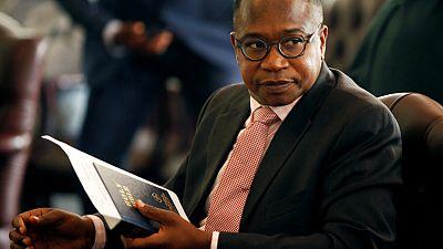 New Zimbabwe finance minister wants to clear World Bank arrears
