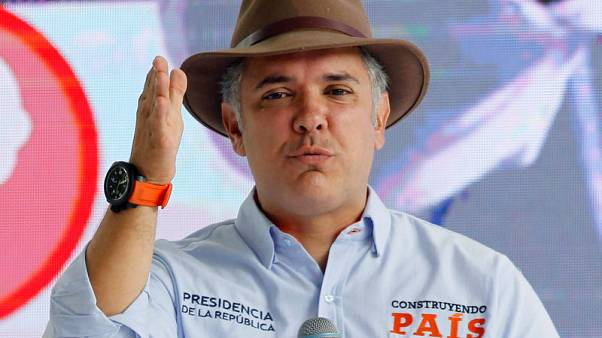Colombia's ELN rebels say Duque conditions for peace talks 'unacceptable'