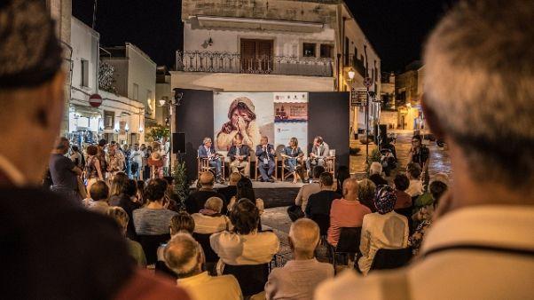 Giornalisti Mediterraneo a Otranto