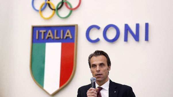 Olimpiadi 2026, riunione a Palazzo Chigi